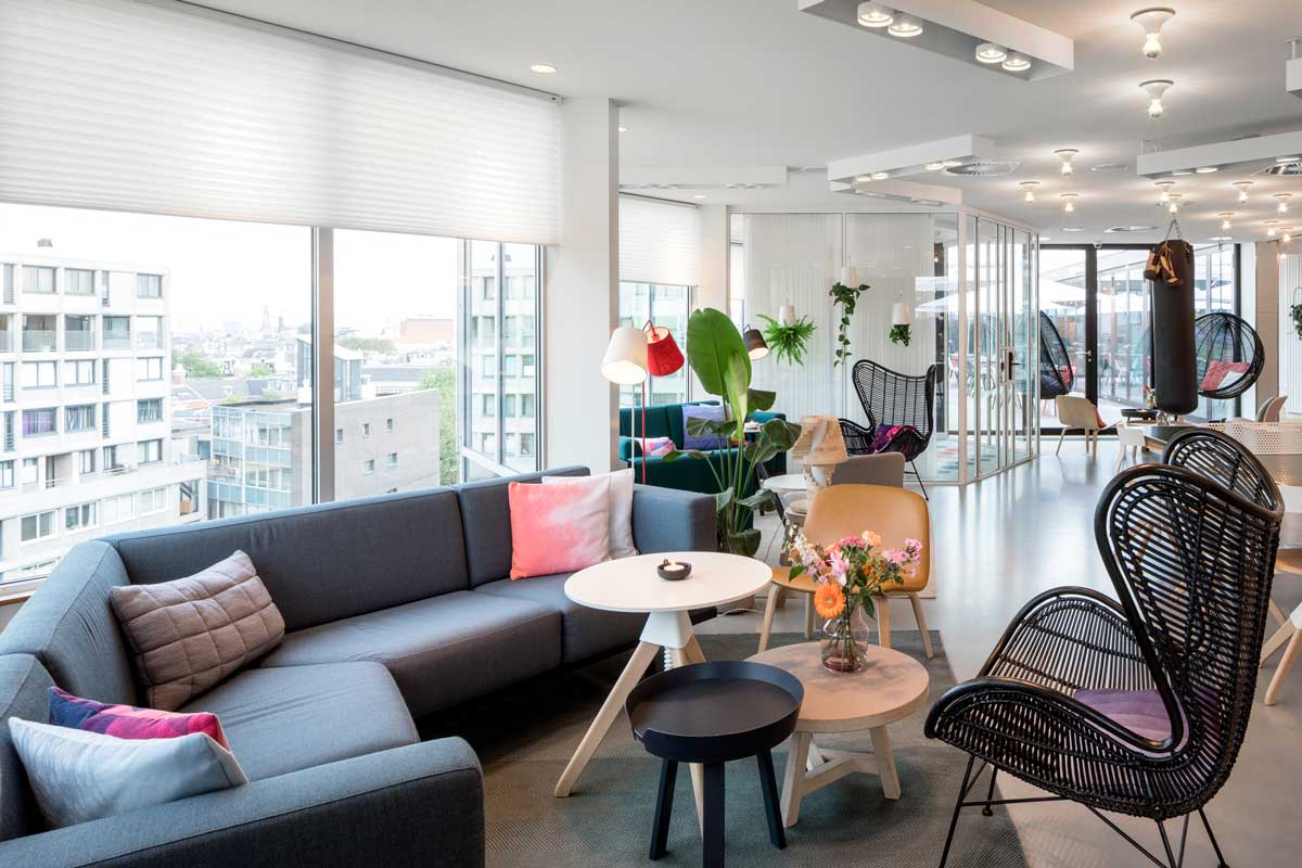 Zoku Hotels_Common Areas-Co-working-Space
