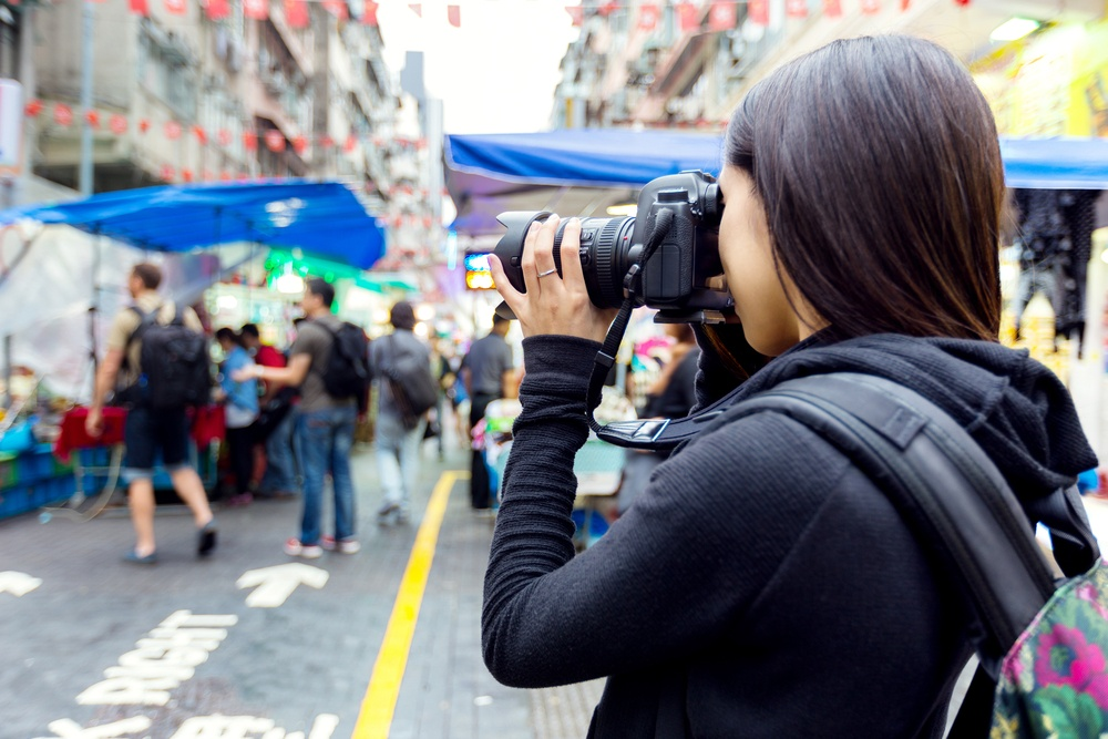 How to thrive on the Chinese tourism trend