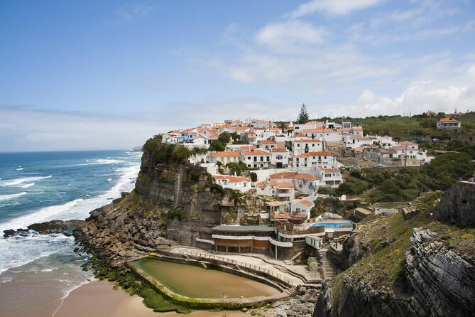 Portugal's  tourism and hospitality sector has boomed the last few years