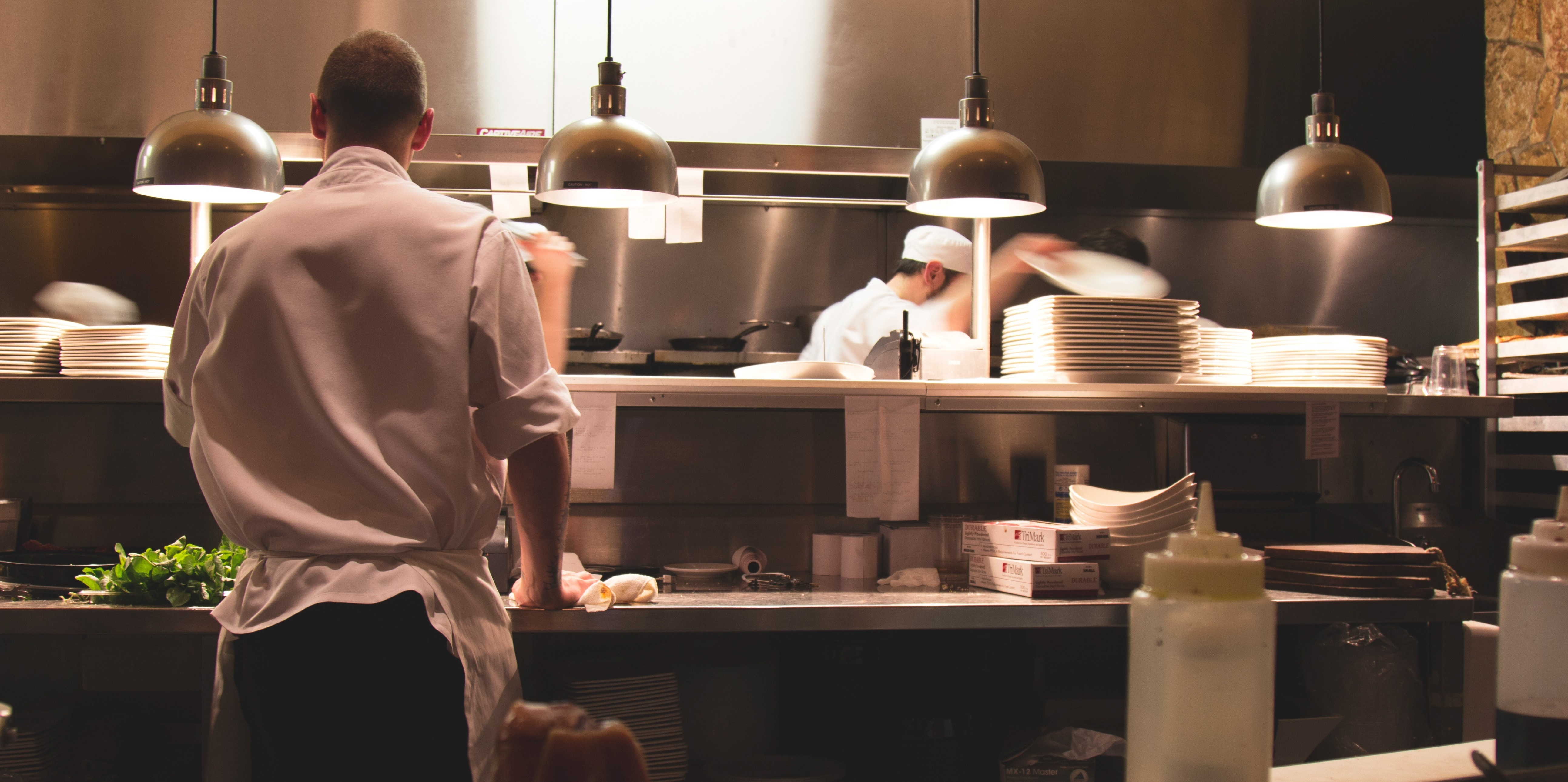 Resy provides operations software for restaurants