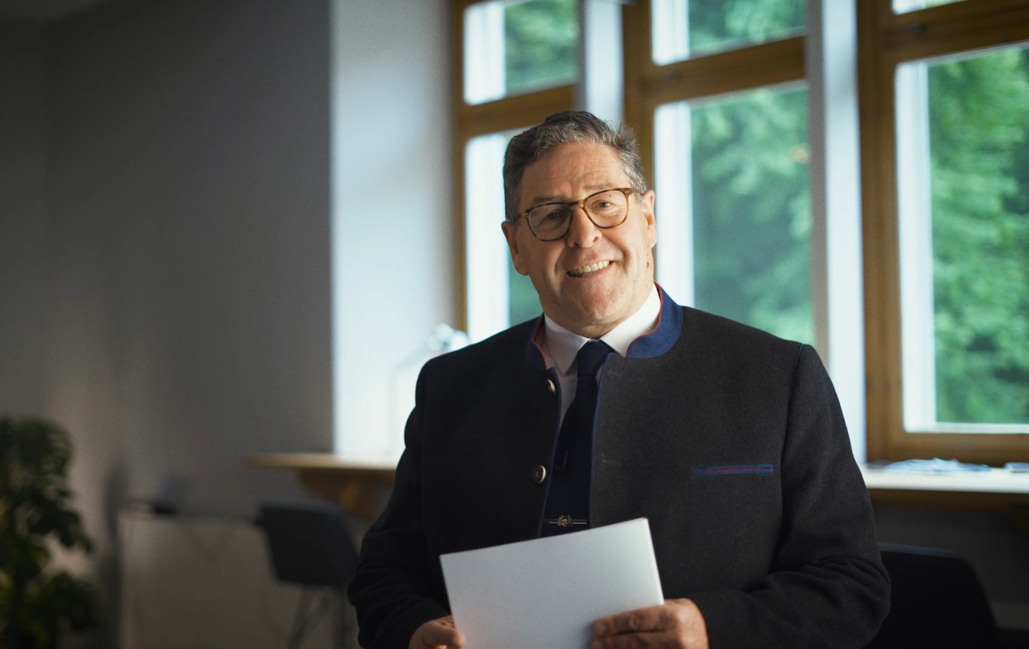 Michael Hartmann, Managing Director EHL SSTH, addresses the question of which learnings educational institutions can draw from the corona crisis